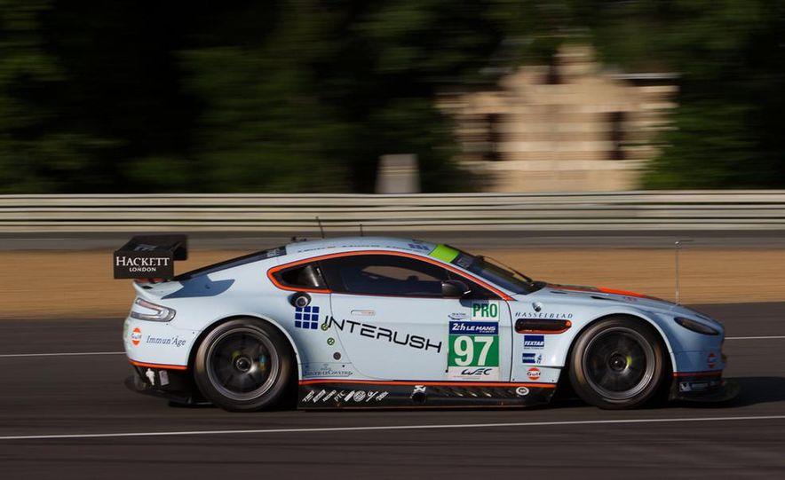 2014 Le Mans 24 Hours - Slide 45