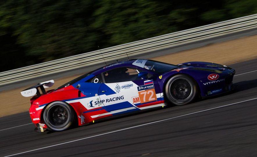 2014 Le Mans 24 Hours - Slide 47