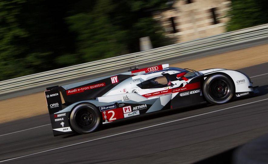 2014 Le Mans 24 Hours - Slide 48