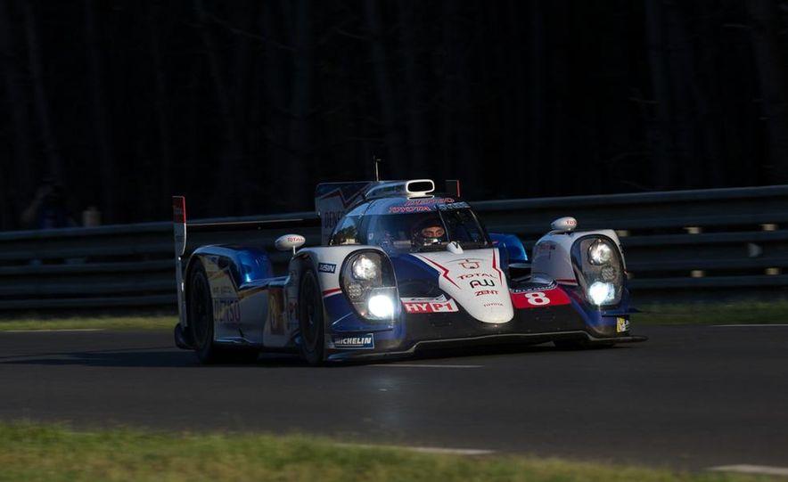 2014 Le Mans 24 Hours - Slide 50
