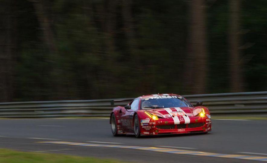 2014 Le Mans 24 Hours - Slide 51