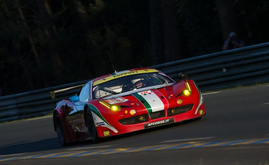 2014 Le Mans 24 Hours - Slide 52