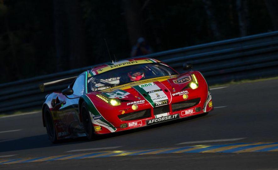2014 Le Mans 24 Hours - Slide 53