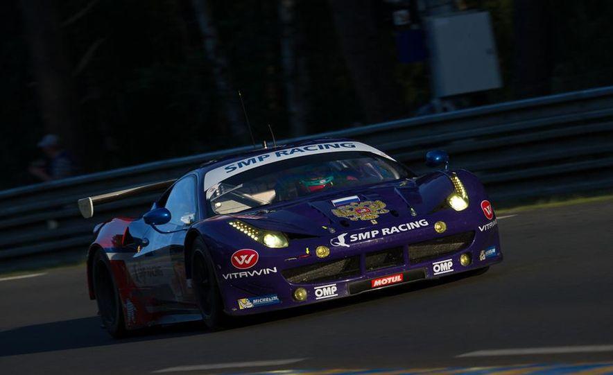 2014 Le Mans 24 Hours - Slide 55