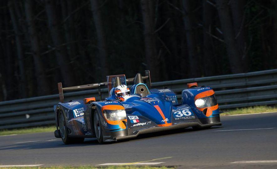 2014 Le Mans 24 Hours - Slide 56