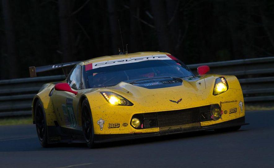 2014 Le Mans 24 Hours - Slide 57