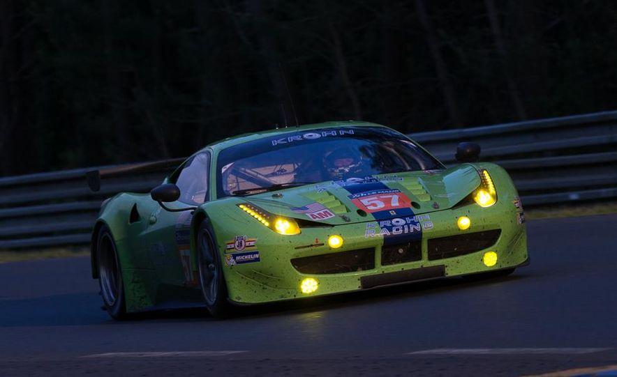2014 Le Mans 24 Hours - Slide 59