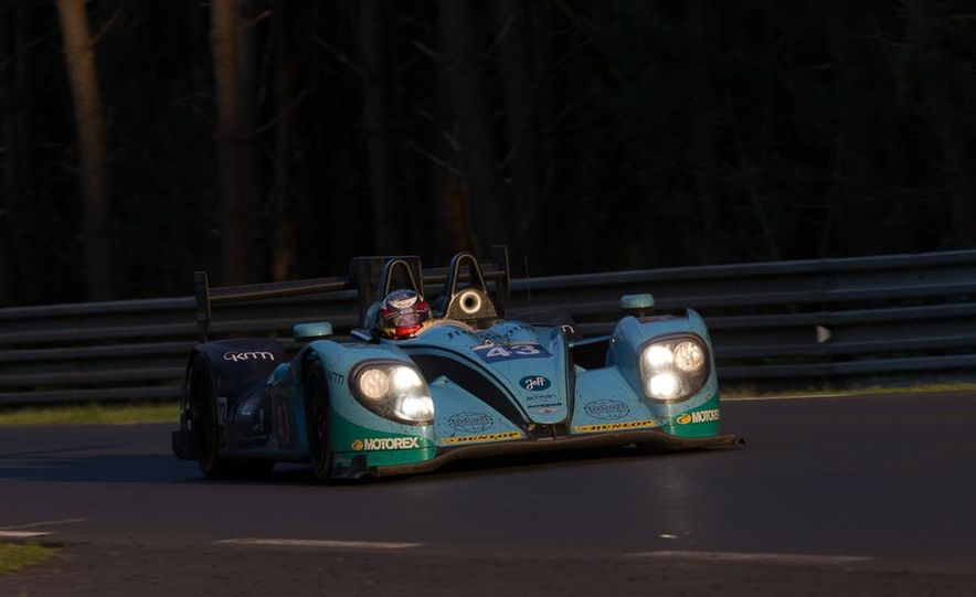 2014 Le Mans 24 Hours - Slide 60