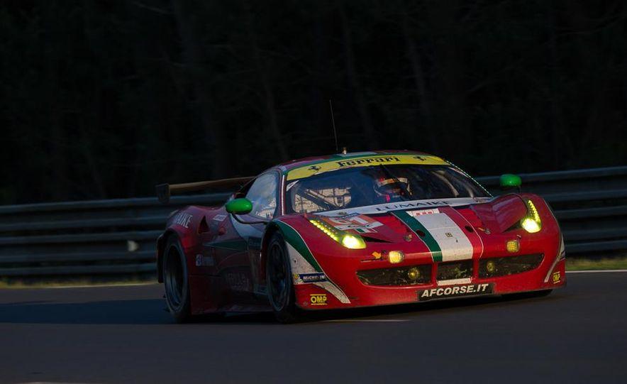 2014 Le Mans 24 Hours - Slide 61