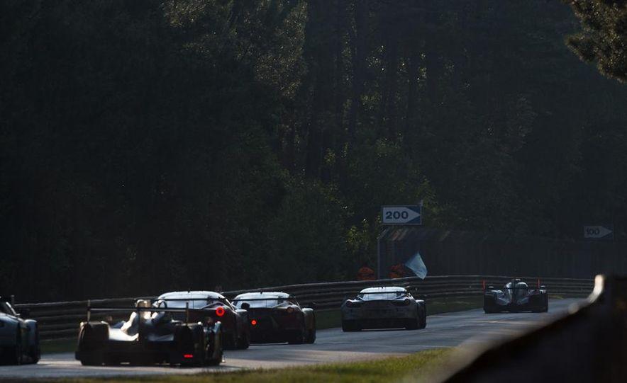 2014 Le Mans 24 Hours - Slide 63