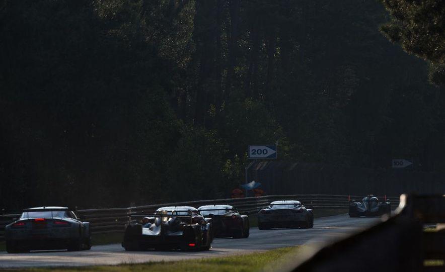 2014 Le Mans 24 Hours - Slide 64