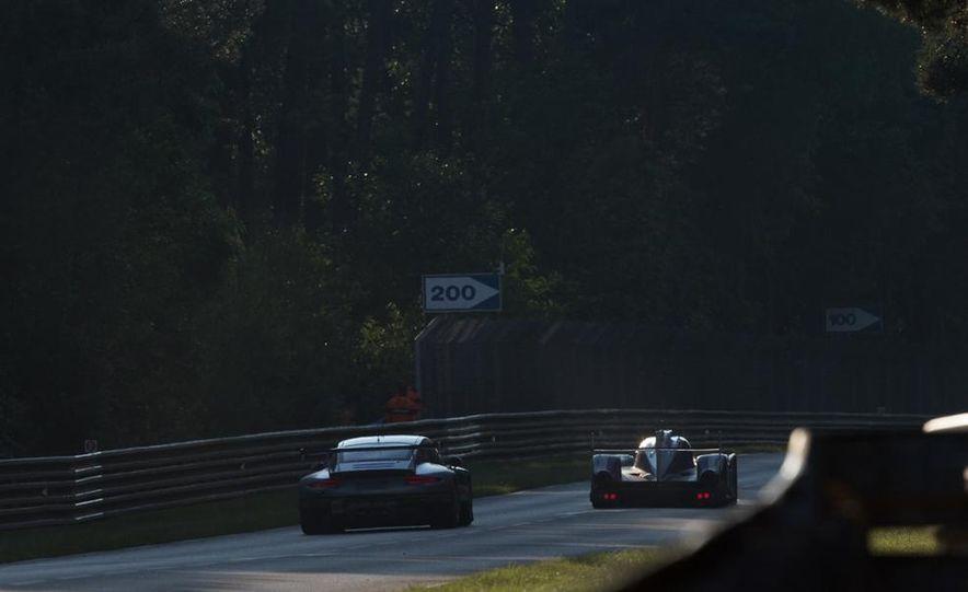 2014 Le Mans 24 Hours - Slide 65