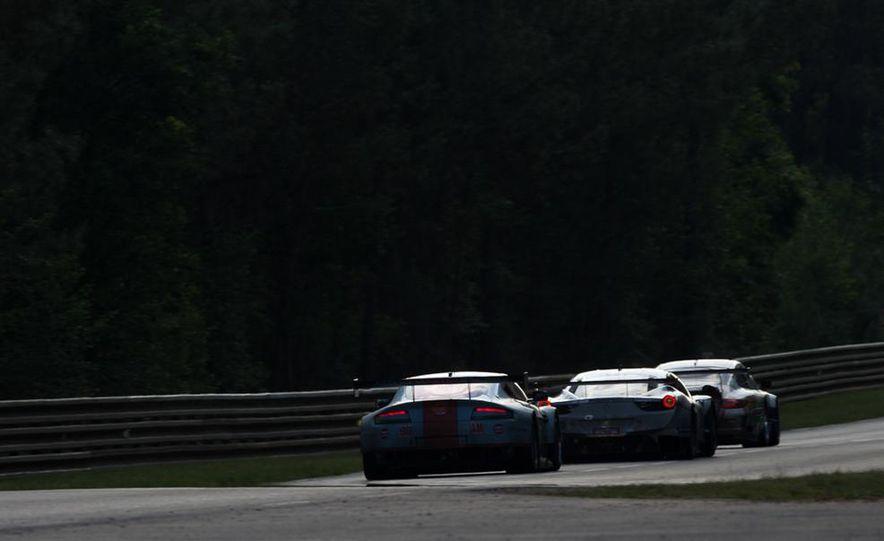 2014 Le Mans 24 Hours - Slide 66