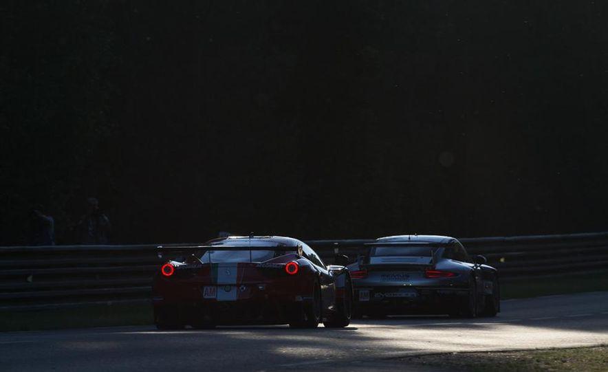 2014 Le Mans 24 Hours - Slide 67