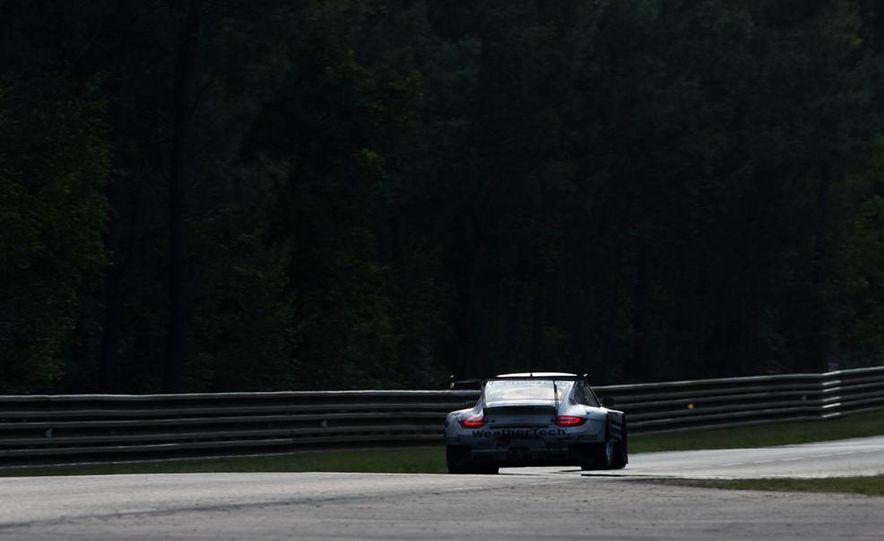 2014 Le Mans 24 Hours - Slide 68