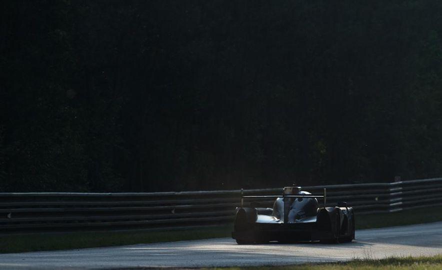 2014 Le Mans 24 Hours - Slide 69
