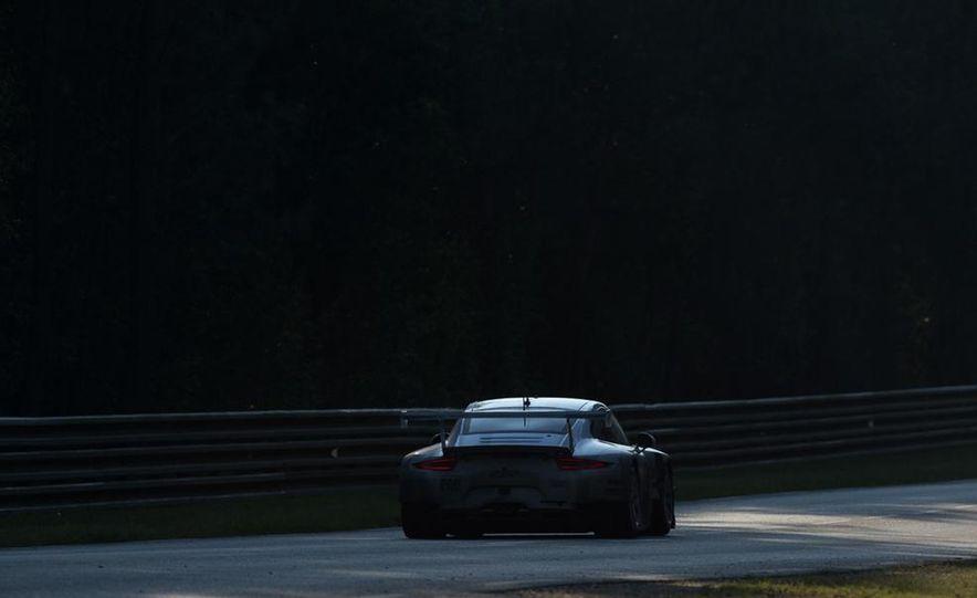 2014 Le Mans 24 Hours - Slide 70