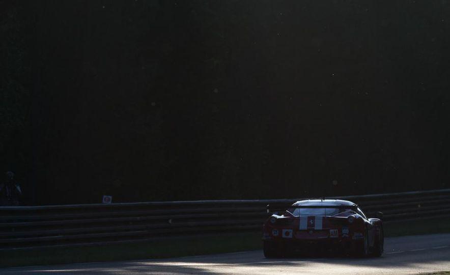 2014 Le Mans 24 Hours - Slide 71