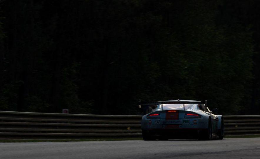 2014 Le Mans 24 Hours - Slide 72