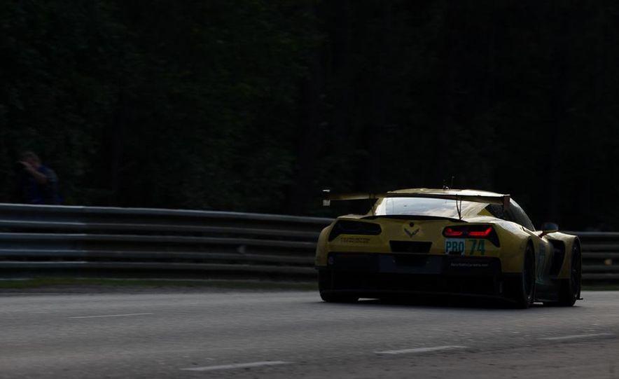 2014 Le Mans 24 Hours - Slide 74