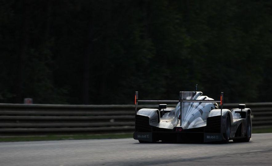 2014 Le Mans 24 Hours - Slide 75