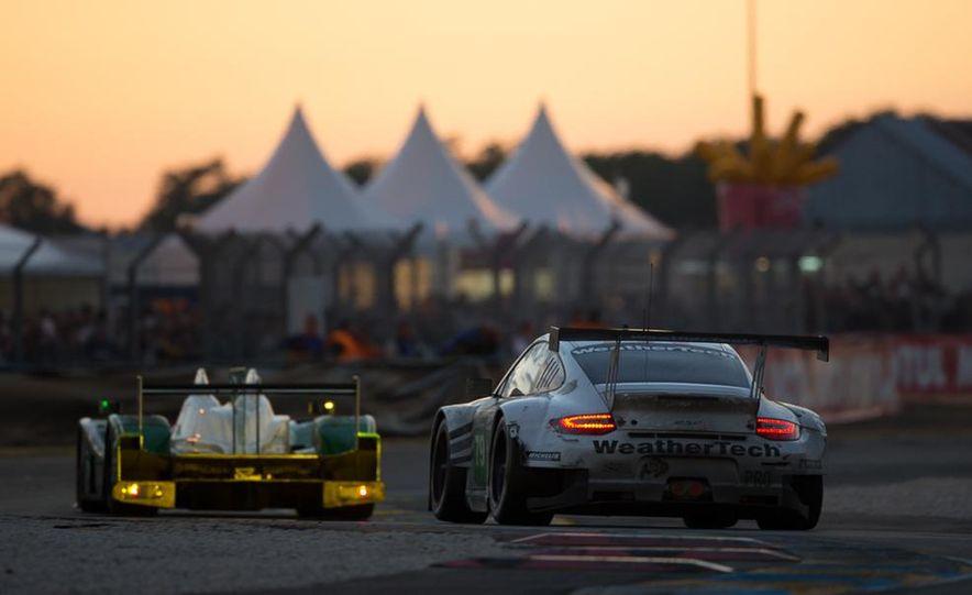 2014 Le Mans 24 Hours - Slide 76