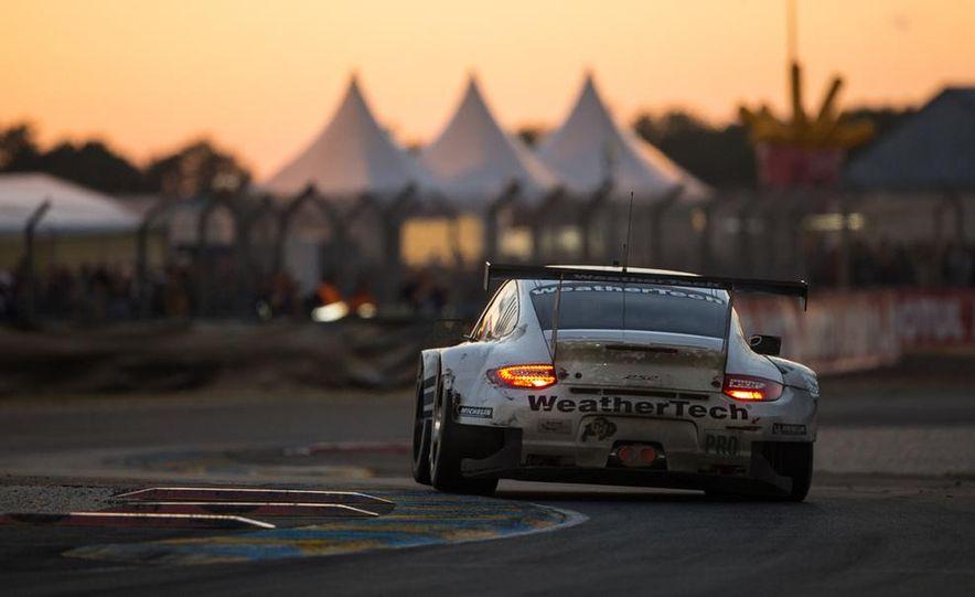 2014 Le Mans 24 Hours - Slide 77
