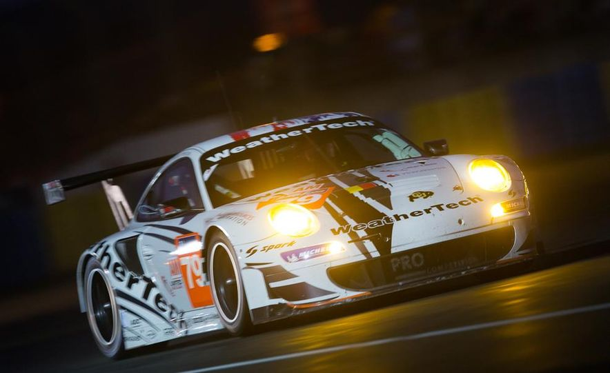 2014 Le Mans 24 Hours - Slide 79