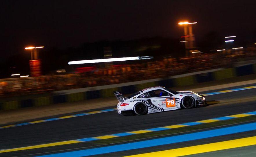 2014 Le Mans 24 Hours - Slide 80
