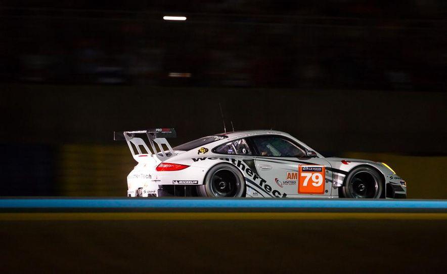 2014 Le Mans 24 Hours - Slide 81