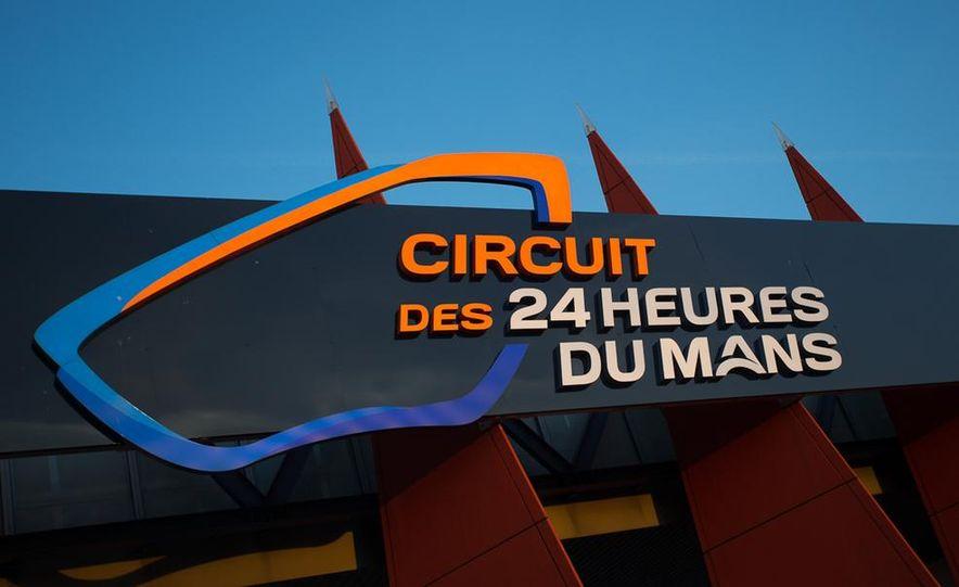 2014 Le Mans 24 Hours - Slide 82