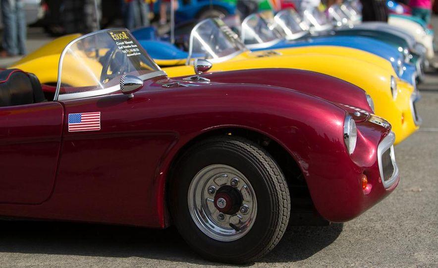 2014 Le Mans 24 Hours - Slide 84