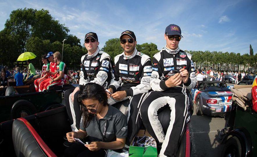 2014 Le Mans 24 Hours - Slide 88