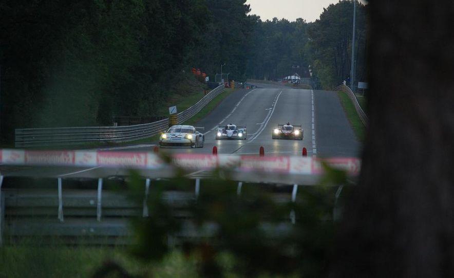 2014 Le Mans 24 Hours - Slide 91