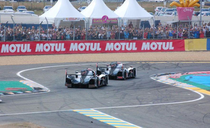 2014 Le Mans 24 Hours - Slide 92