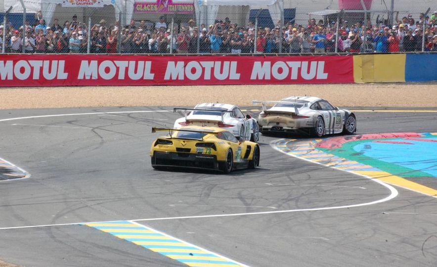 2014 Le Mans 24 Hours - Slide 93