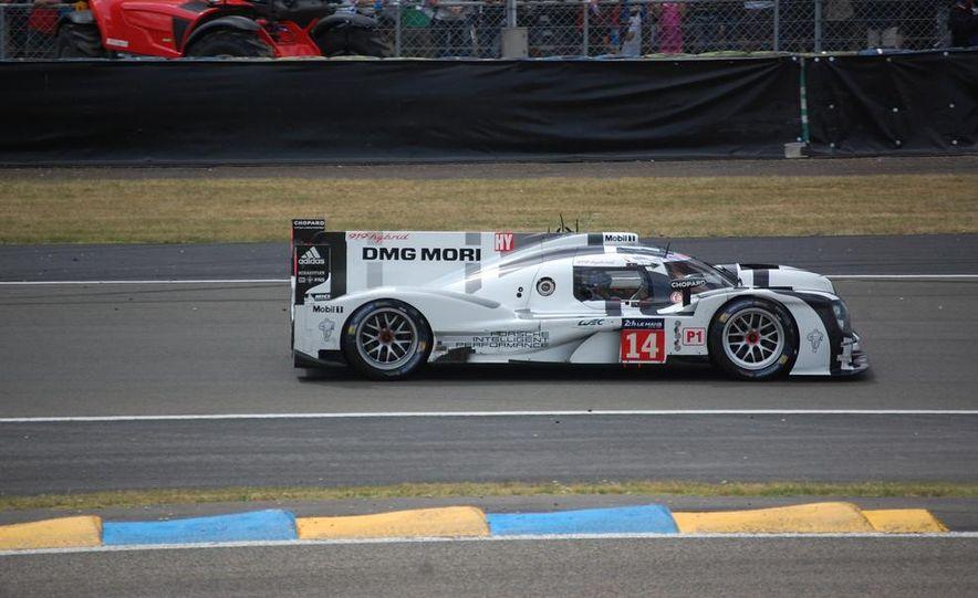 2014 Le Mans 24 Hours - Slide 94