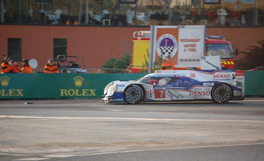 2014 Le Mans 24 Hours - Slide 96