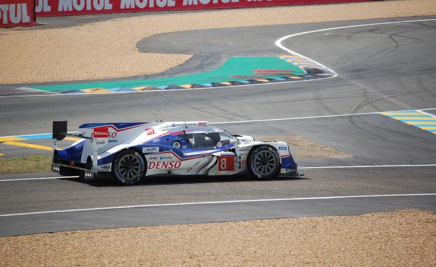2014 Le Mans 24 Hours - Slide 97