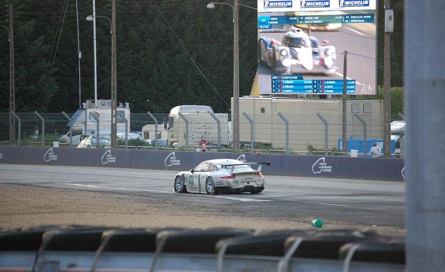 2014 Le Mans 24 Hours - Slide 100