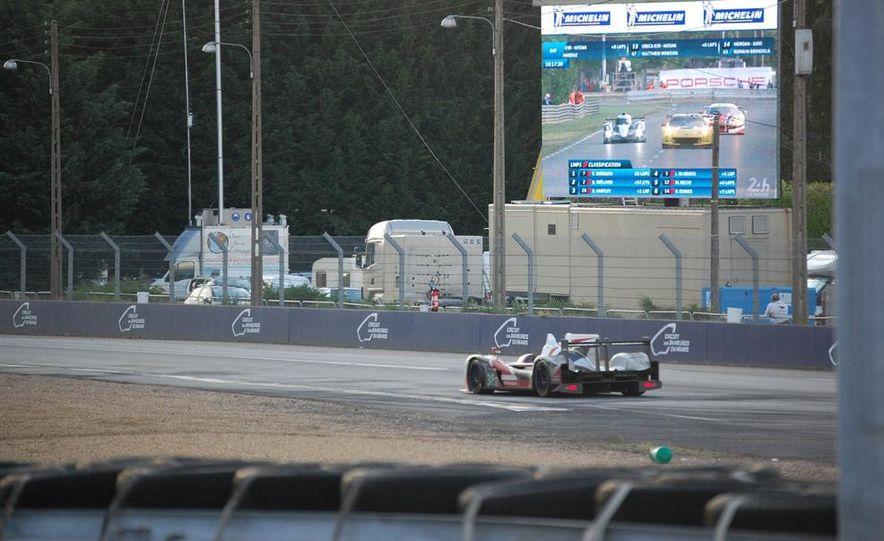 2014 Le Mans 24 Hours - Slide 101