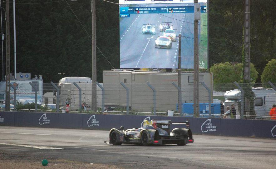 2014 Le Mans 24 Hours - Slide 102