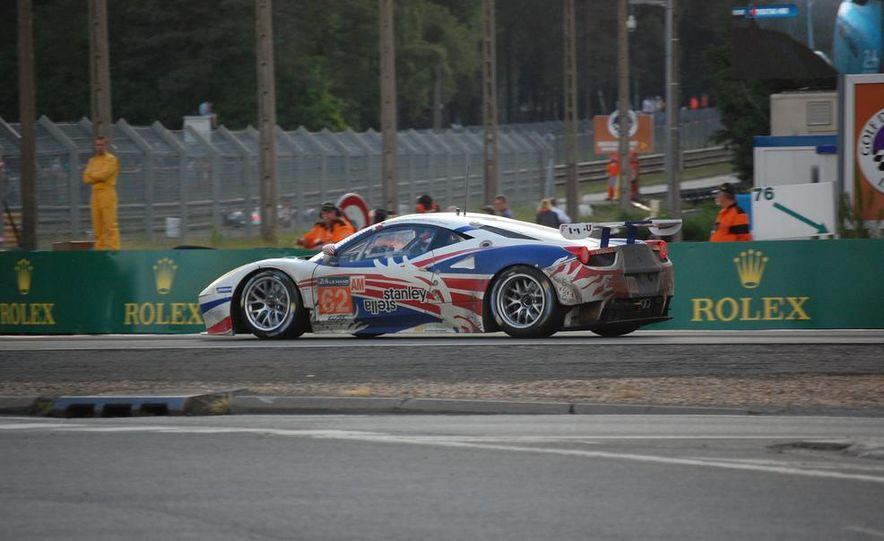 2014 Le Mans 24 Hours - Slide 103