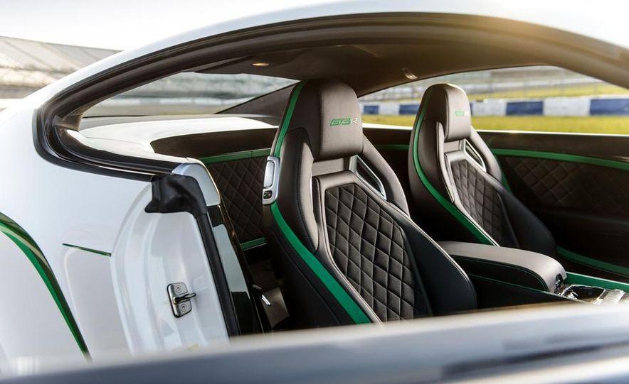2015 Bentley Continental GT3-R - Slide 14