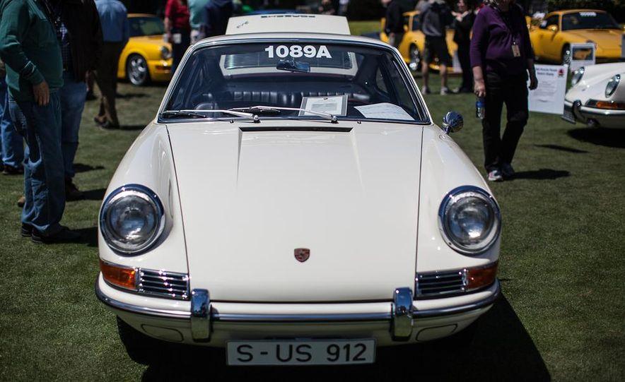 Porsche 959 - Slide 13