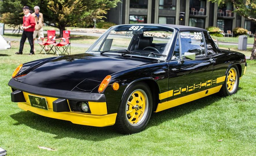 Porsche 959 - Slide 9