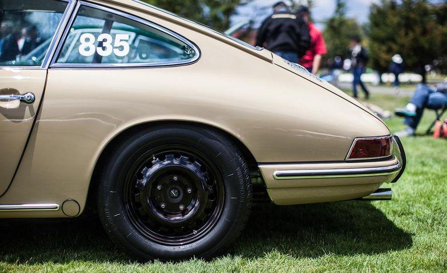 Porsche 959 - Slide 2