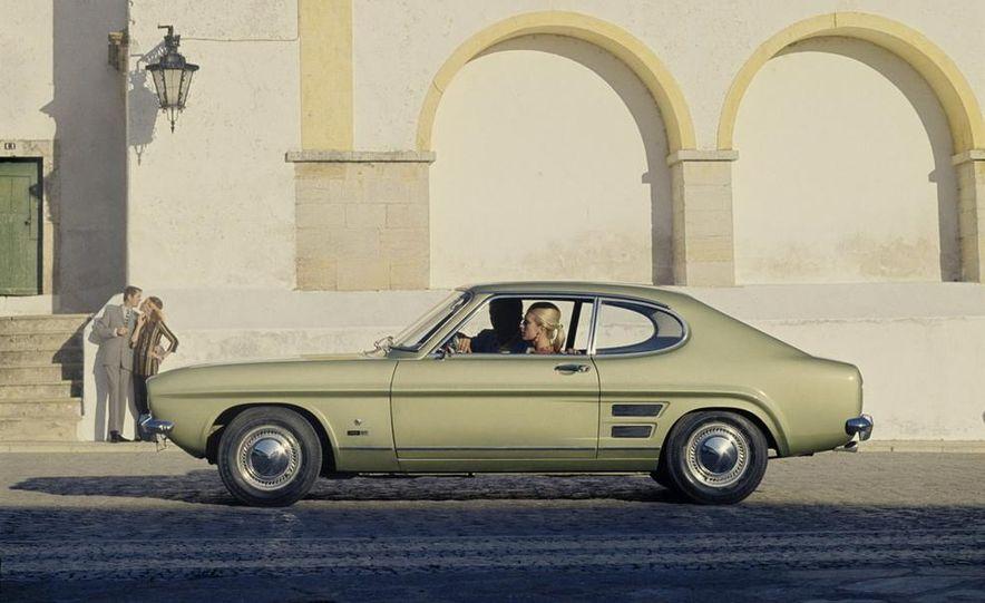 1967 Lotus 49 Ford-Cosworth - Slide 25
