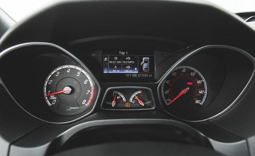 2014 Ford Focus ST - Slide 38