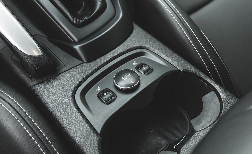 2014 Ford Focus ST - Slide 45